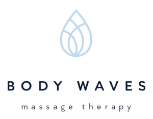 Body Waves Massage Therapy Clinic Logo