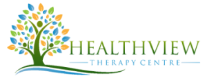 Healthview Therapy Clinic Logo
