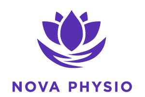 Nova Physiotherapy Clinic Logo